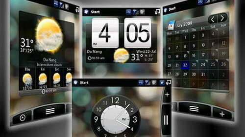 HTC To Port Sense UI To Windows Phone 7