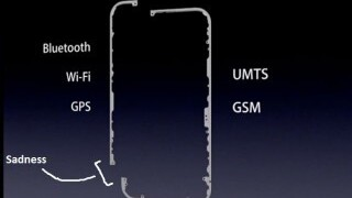 iPhone4 Recall Imminent? Probably Not.