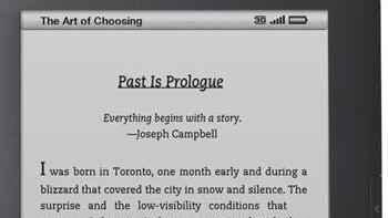 Is The New Kindle Kaput Before It Even Comes Out?