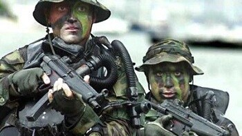 Former Navy SEAL to Head MPAA