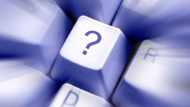 Facebook Questions won't show up in search results – yet. That's a good thing.