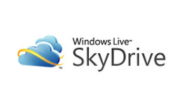 What Skydrive's New Logo Says About The Service