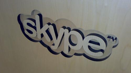 Skype's Password Service Goes Haywire