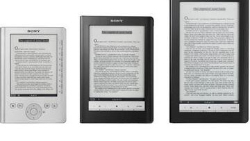 Sony Cuts E-Reader Prices To Compete – Does Not Slash Hard Enough