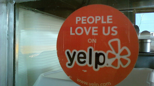 Yelp Officially Testing Yelp Deals