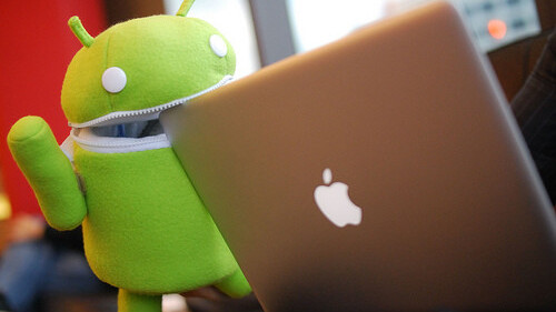 Google Now Activates 200,000 Android Phones Every Day