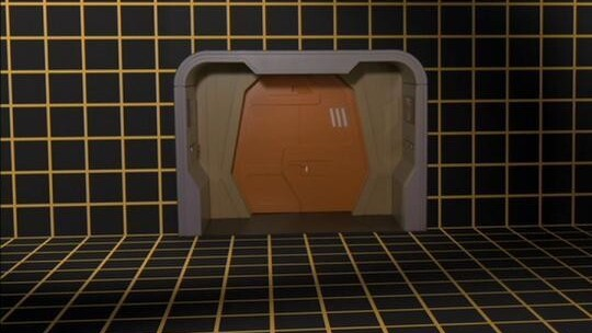Googler request for a holodeck in office: denied!