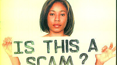 Microsoft tries its hand at a Nigerian-style scam. Hilarity ensues.