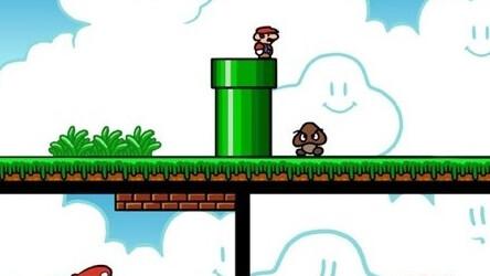 If Mario Actually Had A Conscience