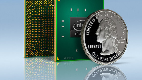 Intel to Acquire McAfee for $7.7 Billion in Cash.