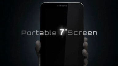 Samsung Galaxy Tab Goes Official, Gets September 2nd Unveiling [Video]