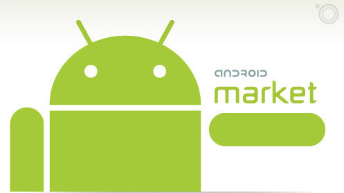 Google updates Android Market to suggest apps based on downloads of others