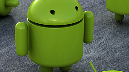 Android 2.1 on nearly 60% of Android phones now, 2.2 creeping up