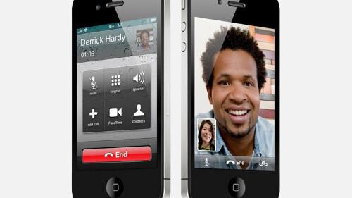 FaceTime Over 3G Becomes A (Jailbroken) Reality