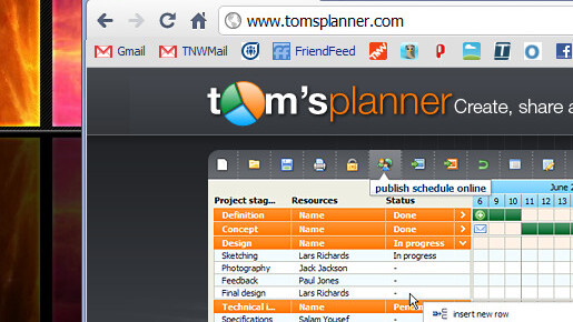 Cloud-based project management app Tom's Planner prepares to come out of beta. Pricing plans revealed.