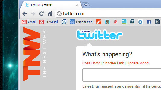 The Power Twitter extension for Google Chrome just turned Twitter.com into context nirvana