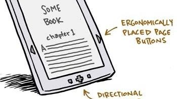 The Great E-Reader Shakedown