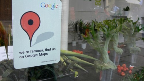How Google Can Take It To Facebook: Location