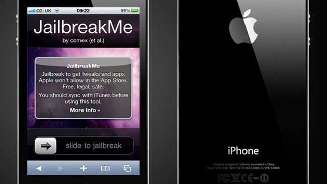 Apple Confirms JailbreakMe Patch For Next Firmware Release