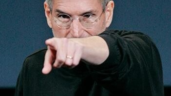 The Next Apple Event: Only Ten Days Away?