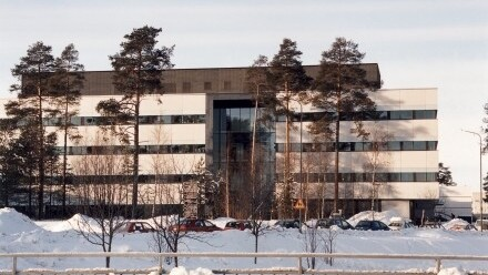 Intel and Nokia establish research laboratory in Finland