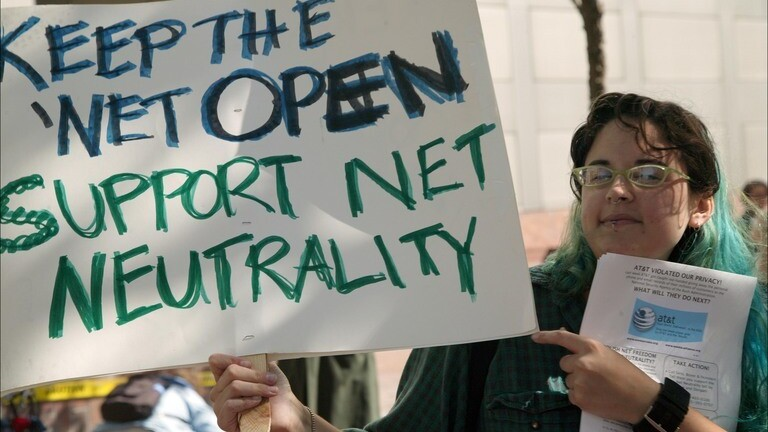 Amazon, Facebook, Google, Microsoft, Twitter and others band together to defend net neutrality