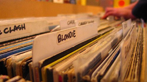 Books: The vinyl record of the publishing business.