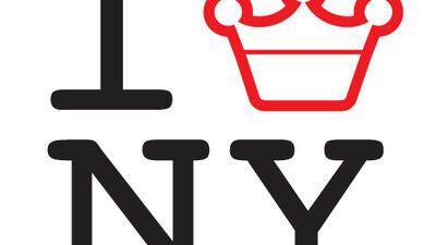 Simply Brilliant: I {Crown} NY