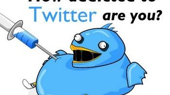 Confessions Of A Twitter Addict
