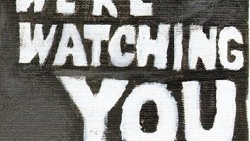 Secret Government Contractors Track Your Online Activity