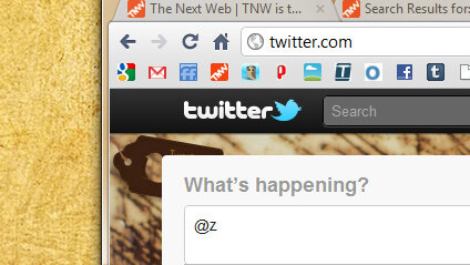 Auto-complete and Reply to All come to Twitter