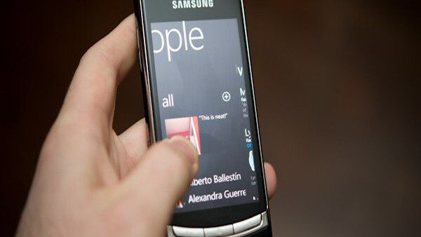 WP7 Launch Date Confirmed For 21st October. Massive Advertising Campaign Planned