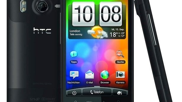 HTC Desire HD – An Official Video Overview