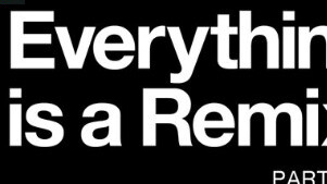 This is Epic: Everything is a Remix