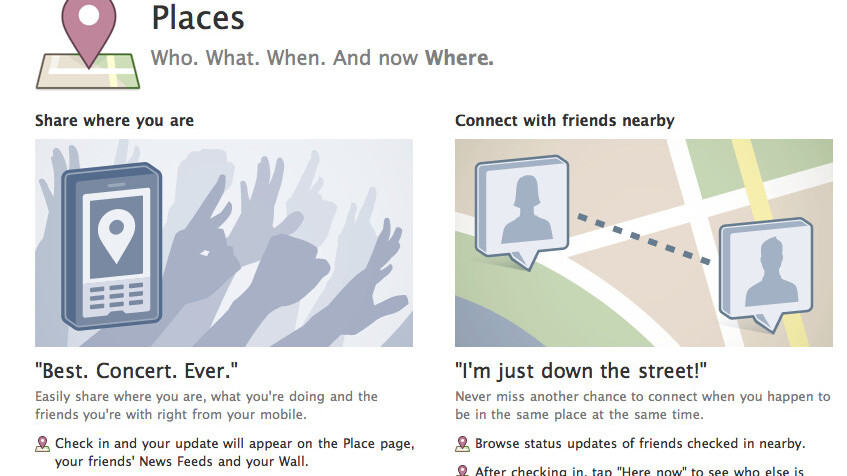 How To Auto-Tweet Your Facebook Places Check-ins