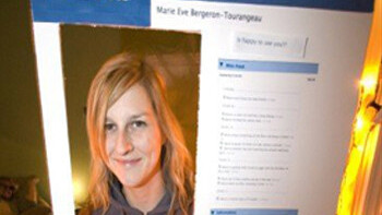 Men 50% more likely to retouch Facebook profile pictures
