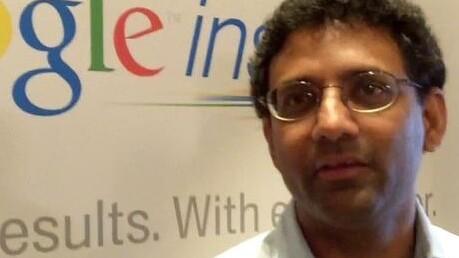 Video: Google's Ben Gomes talks about Google Instant