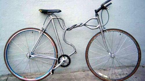 The World's Coolest Bike