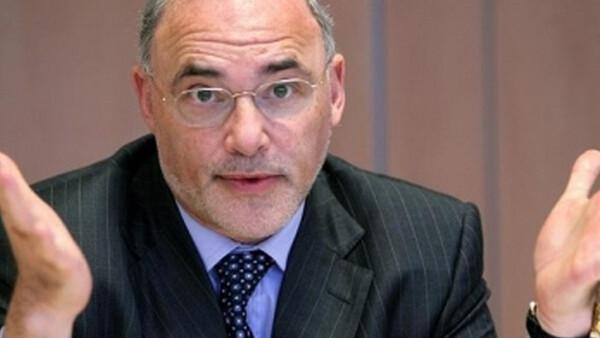 Léo Apotheker Is HP's New CEO