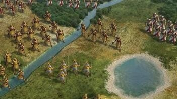 Is Your Office Empty This Morning? It's Civilization 5 Day!