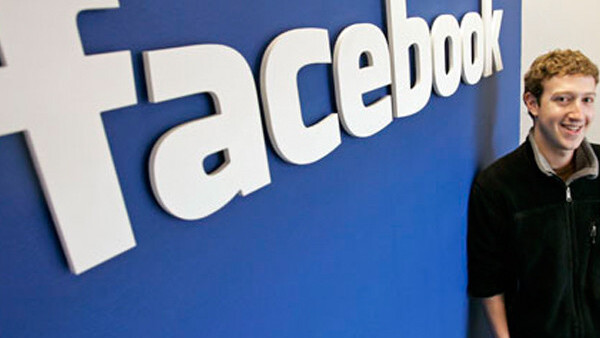 Facebook CEO Mark Zuckerberg to donate $100 million to improve education.