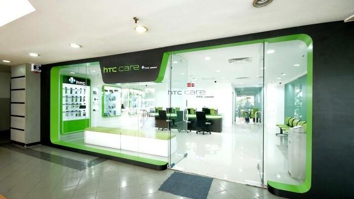 HTC: The Next Apple?
