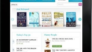 Samsung Includes Kobo ereader for ebooks, should iBooks be worried?