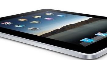 Apple Building 2 Million iPads Monthly
