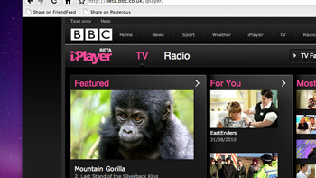 New look BBC iPlayer set to launch within days
