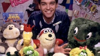 Relive your childhood as the BBC opens Broom Cupboard archive