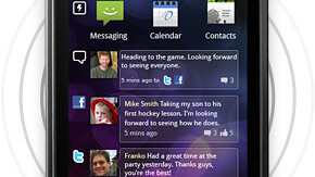 New app Spark offers an UI skin within a UI skin for Android and Symbian