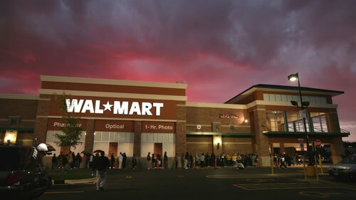Walmart taps the power of VR to train the next crop of poorly-paid wage slaves