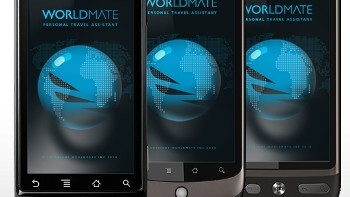 WorldMate's personal travel assistant lands on Android
