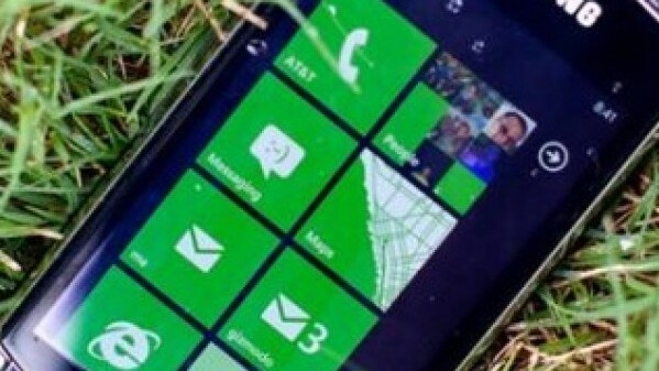 Twitter unveils official app for Windows Phone 7